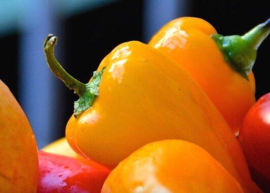 Vitamin C: ein vielseitiges Body-Wundermittel