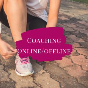 Coaching Online Offline