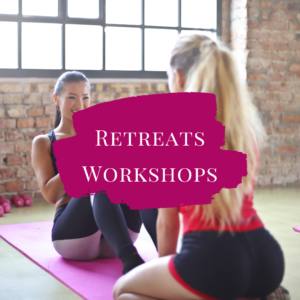 Retreats Workshop