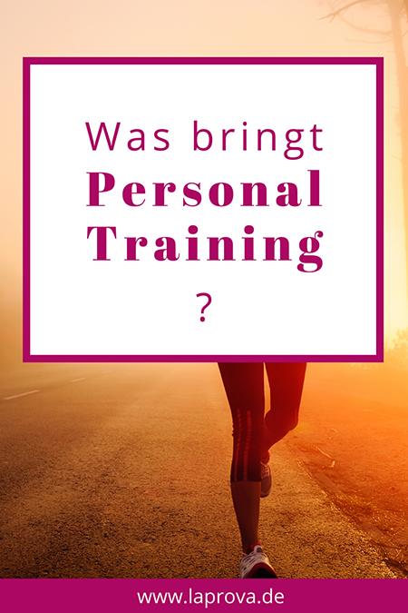 Pinterest Was bringt Personal Training Teil 2