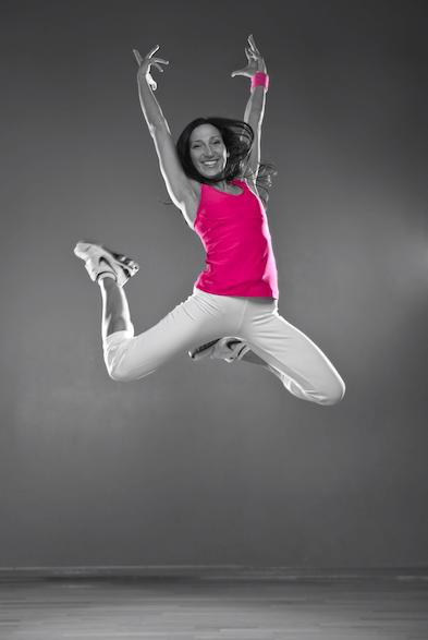 Jump Tonia La Prova