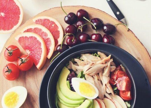 7 Gründe für Meal Prep