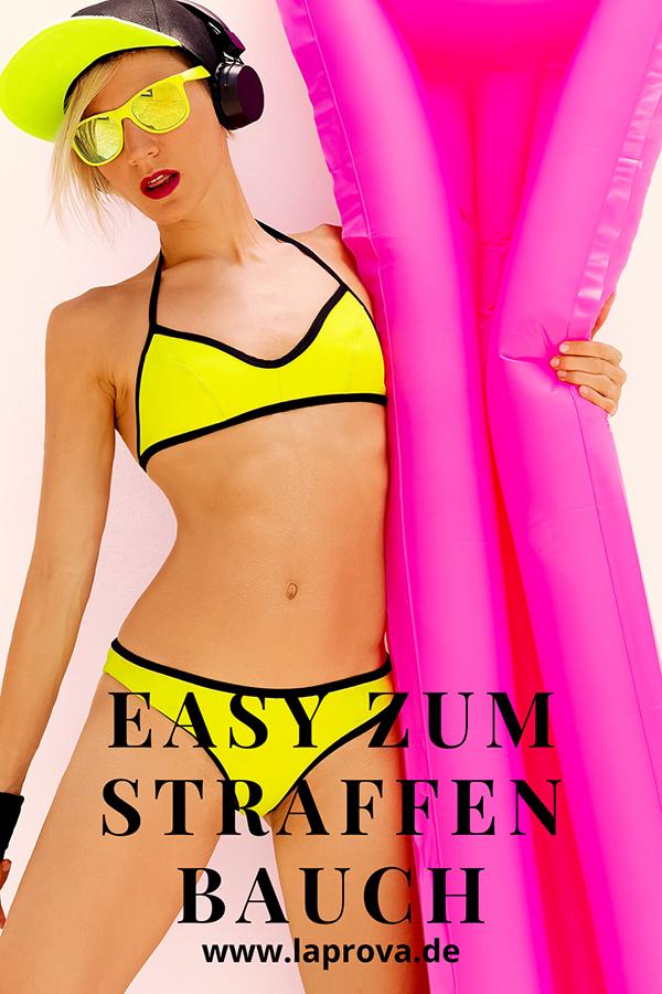 Tipps fur einen flachen Bauch La Prova Blog Body Vitality Coach Abnehmen