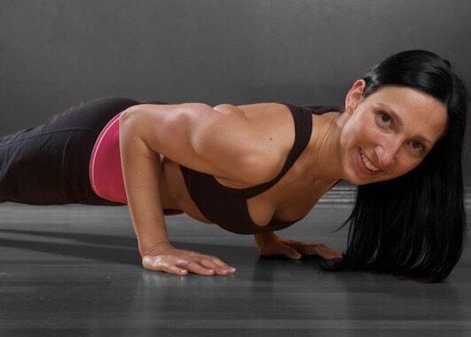 Beitragsbild Körpergewicht-Training