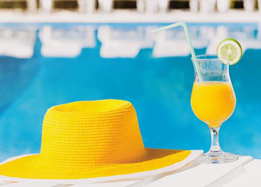 La Prova Blog Trotz Urlaub fit b leiben. 7 Tipps für Bewegung Ernährung und mein Mindset im Urlaub. La Prova Body Vitality Coach